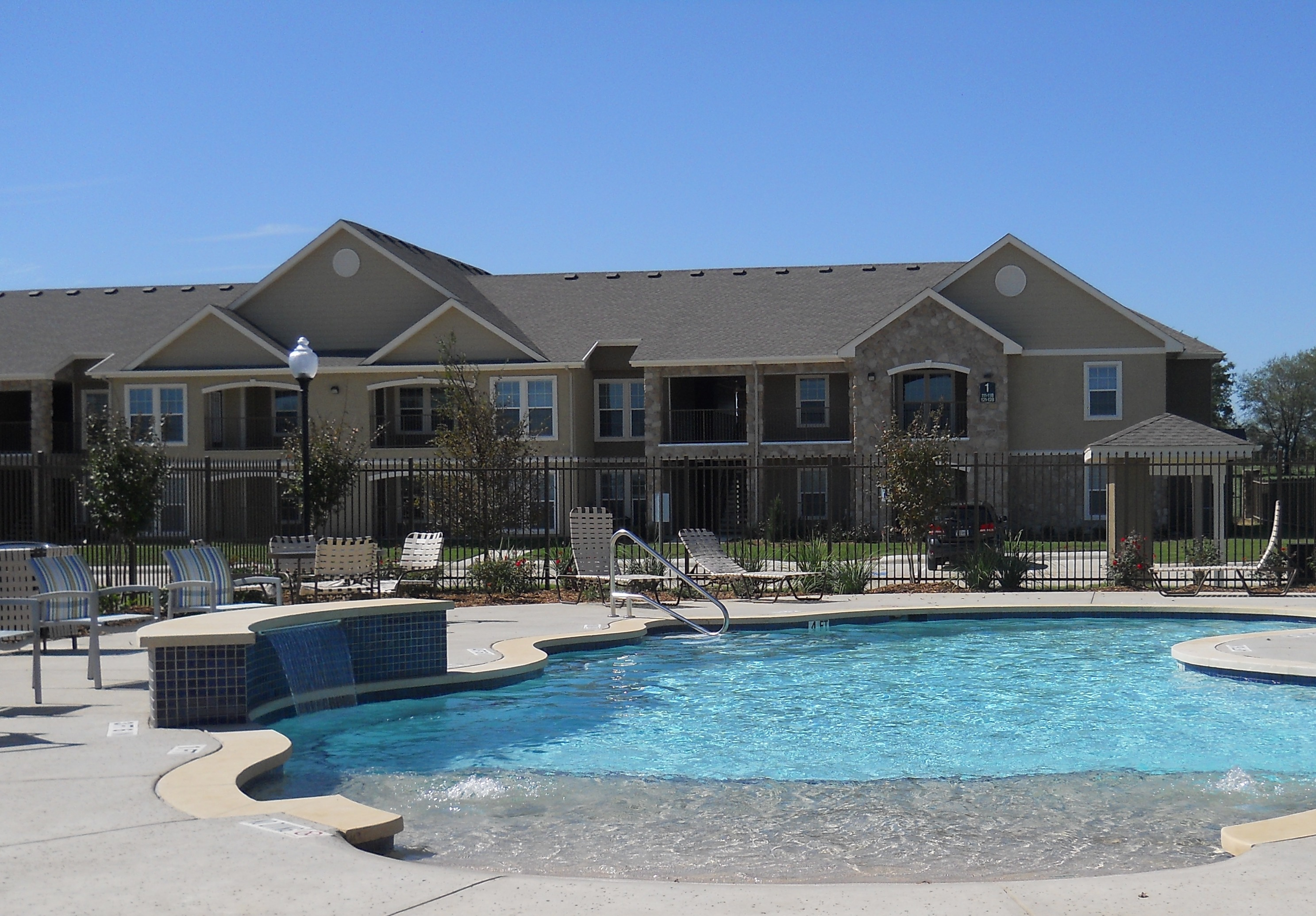 Heartland Apartments Sulphur Springs Tx