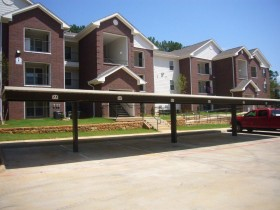Residential Buildings and Carports