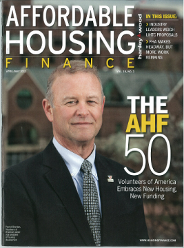 AHF 2011 Cover