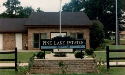 Pine Lake Estates