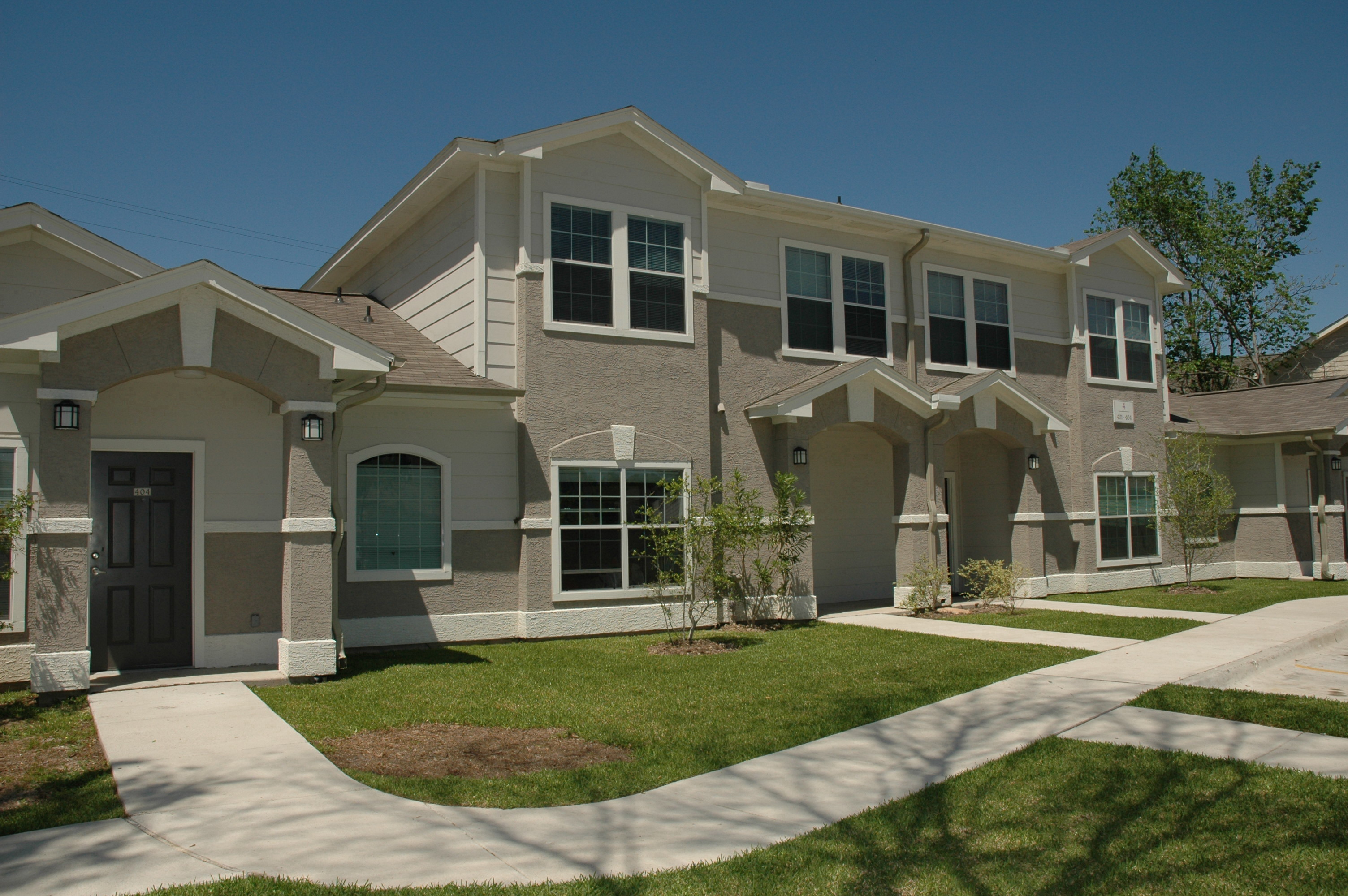 Oak arbor townhomes for 2 bedroom townhomes in houston